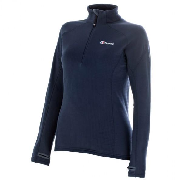 Berghaus - Women's Smoulder Fleece HZ - Fleecepullover