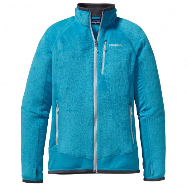 Patagonia - Women's R2 Jacket - Fleecejack
