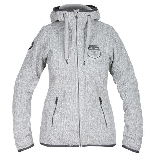 Bergans - Bergflette Lady Jacket - Wollen jack