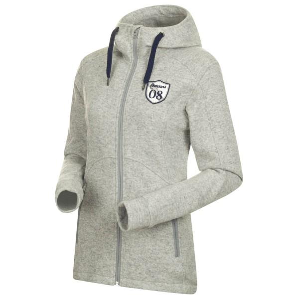 Bergans - Mogop Lady Jacket - Veste en laine