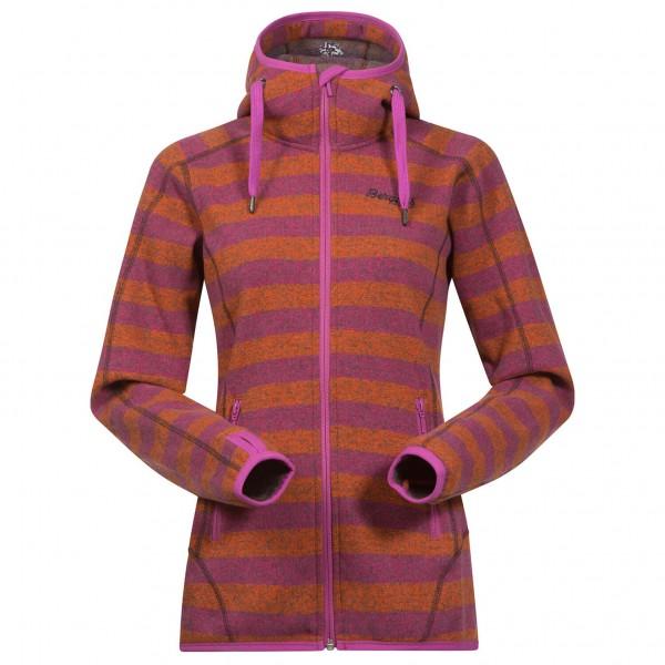 Bergans - Humle Lady Jacket - Wolljacke