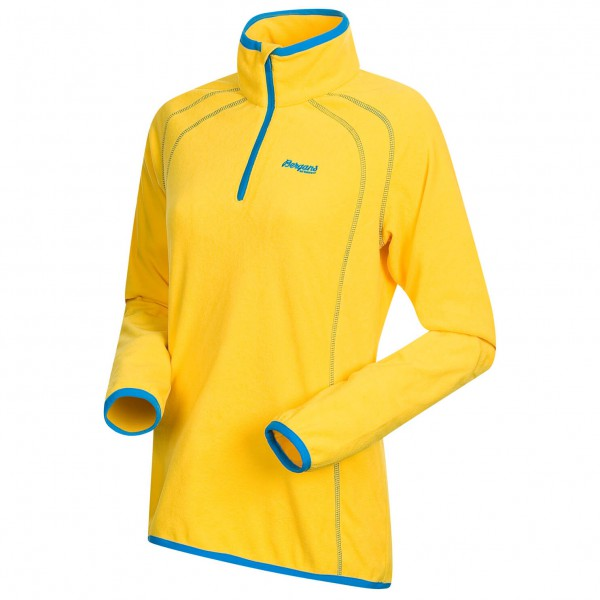 Bergans - Ombo Lady Half Zip - Pull-overs polaire