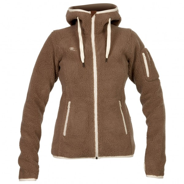 Bergans - Hadsel Lady Jacket - Fleecejacke