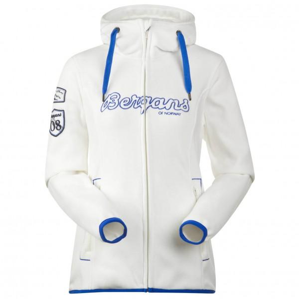 Bergans - Bryggen Lady Jacket - Fleecetakki