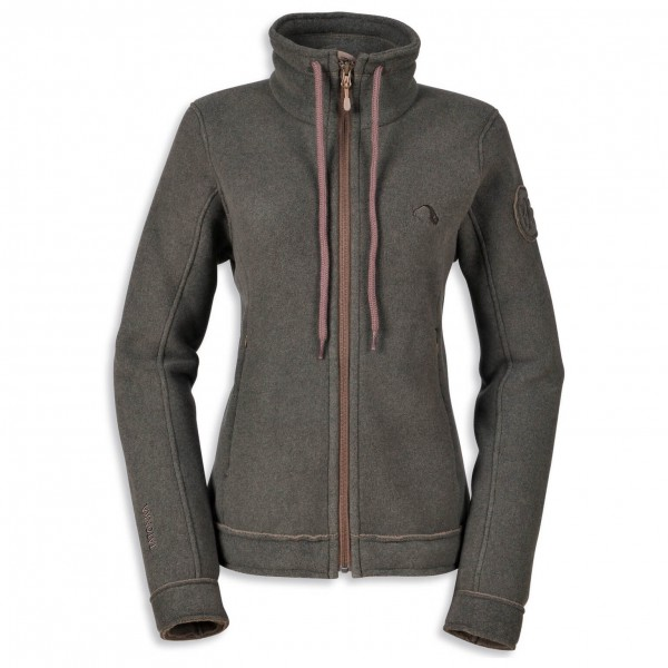 Tatonka - Women's Hamilton Jacket - Fleecetakki