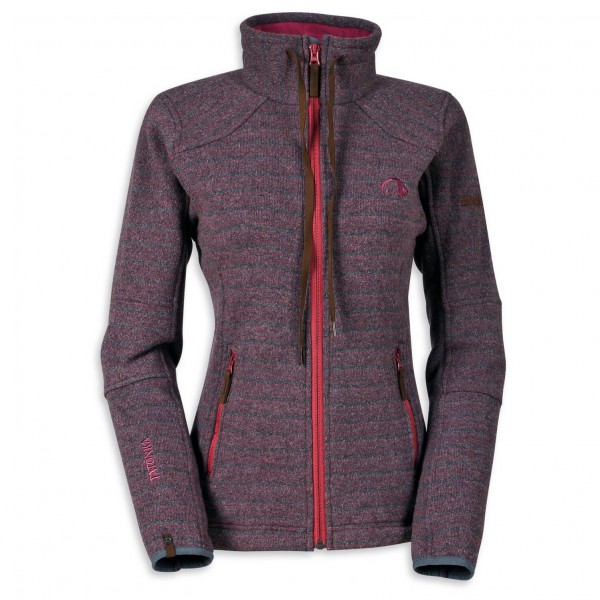 Tatonka - Women's Chester Jacket - Fleecejacke