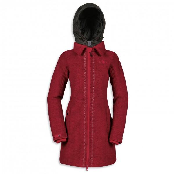 Tatonka - Women's Mayfield Coat - Wollmantel