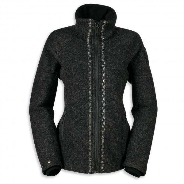 Tatonka - Women's Napa Jacket - Wolljacke