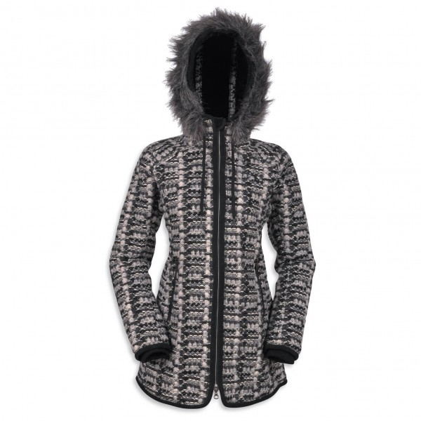 Tatonka - Women's Marana Coat - Mantel