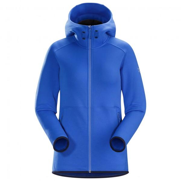 Arc'teryx - Women's Maeven Hoody - Fleece jacket