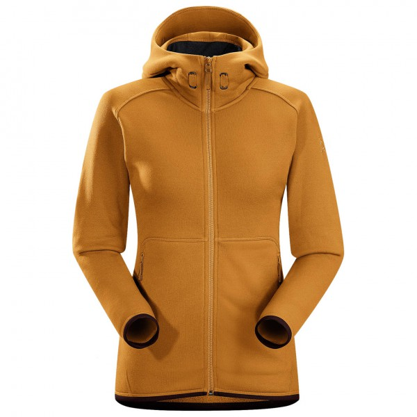 Arc'teryx - Women's Maeven Hoody - Fleece jacket