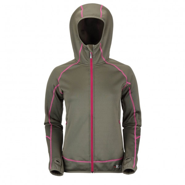 Rab - Women's PS Hoodie - Fleece jacket