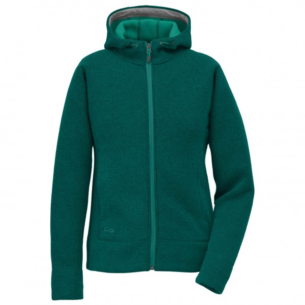 Outdoor Research - Women's Salida Hoody - Fleecetakki