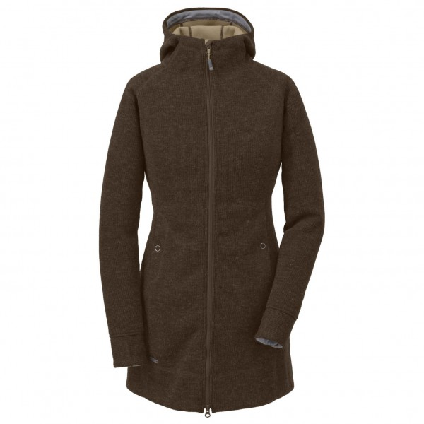 Outdoor Research - Women's Salida Long Hoody - Manteau