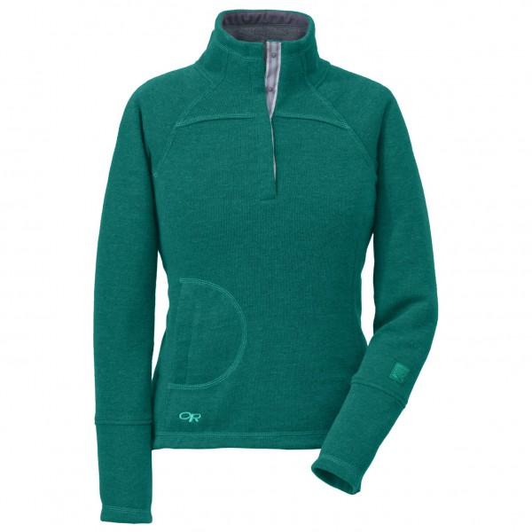 Outdoor Research - Women's Pelma Sweater - Fleecepullover
