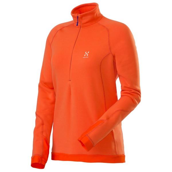 Haglöfs - Bungy II Q Top - Fleece jumpers