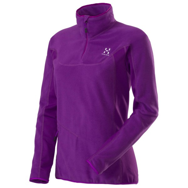 Haglöfs - Core Q Top - Fleece jumpers