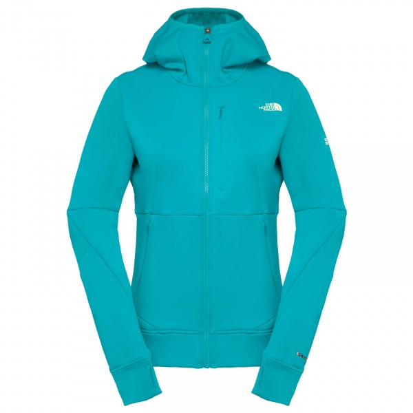 The North Face - Women's Snorkle Hoodie - Fleece jacket
