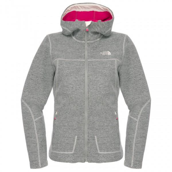 The North Face - Women's Zermatt Lite Full Zip Hoodie