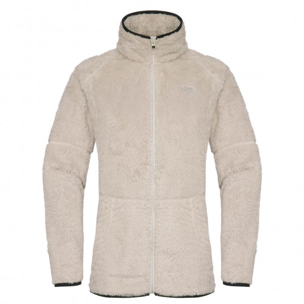 The North Face - Women's Cervinja Full Zip - Fleecetakki