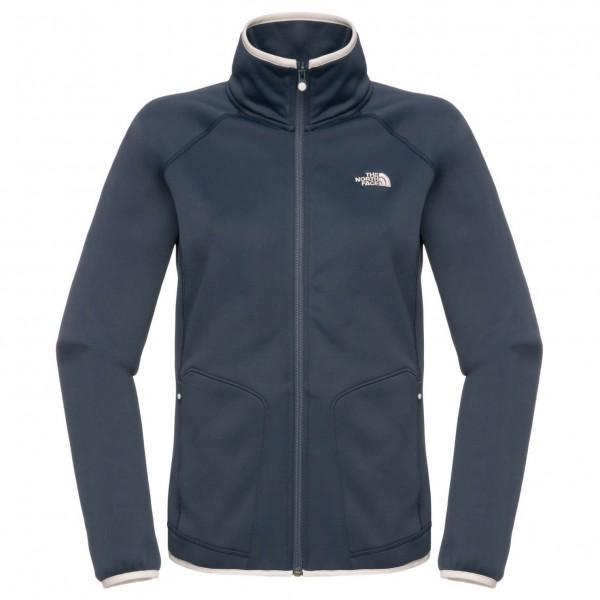 The North Face - Women's Lixus Stretch Full Zip