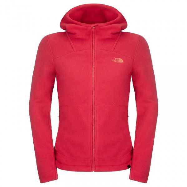 The North Face - Women's 200 Shadow Full Zip Hoodie