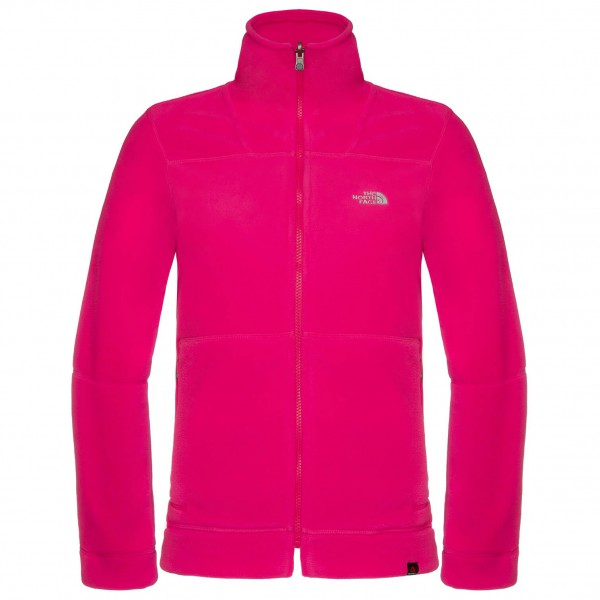 The North Face - Women's 200 Shadow Full Zip