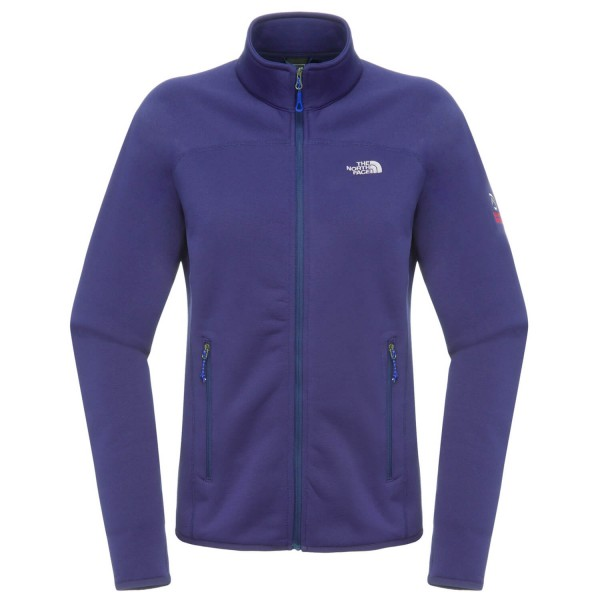 The North Face - Women's Flux Powerstretch Jacket