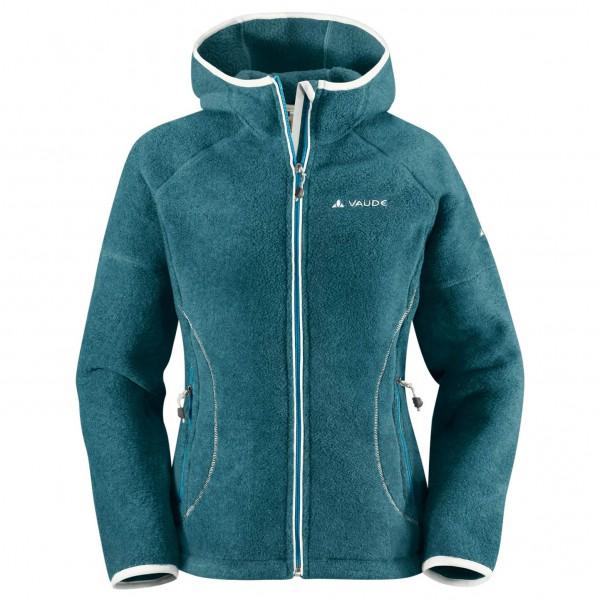 Vaude - Women's Torridon Jacket - Fleece jacket