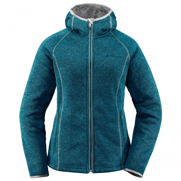 Vaude - Women's Sentino Jacket - Fleecejacke