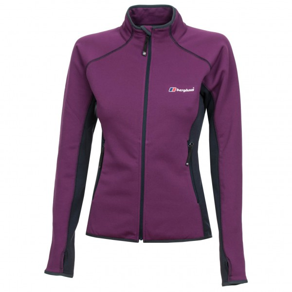 Berghaus - Women's Korcula Powerstretch Jacket - Fleecejacke