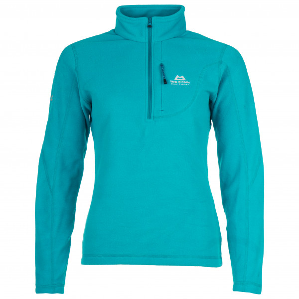 Mountain Equipment - Women's Micro Zip Tee - Fleece jumpers