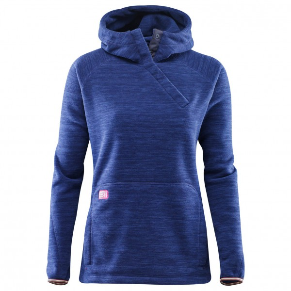 Elevenate - Women's Bruson Hood - Fleecepullover