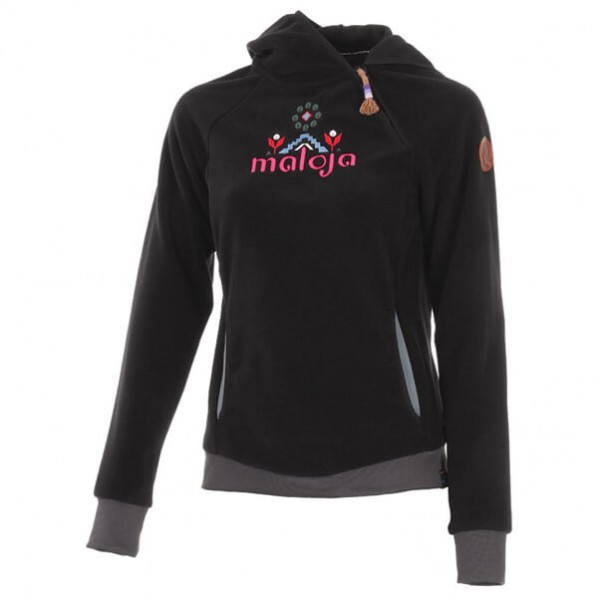 Maloja - Women's CanelaM. - Fleece pullover