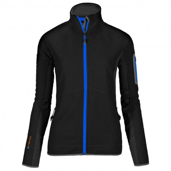 Ortovox - Women's Merino Tec-Fleece Jacket - Softshelljacke