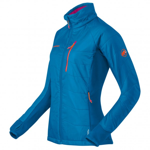 Mammut - Women's Biwak Light Jacket - Veste polaire