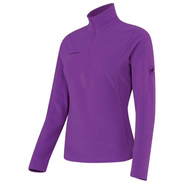 Mammut - Women's Yukon Pull - Fleecepulloverit