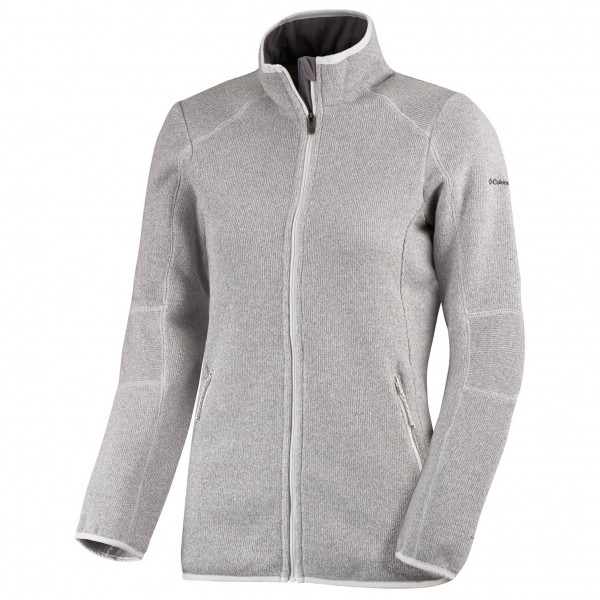 Columbia - Women's Altitude Aspect II Full Zip