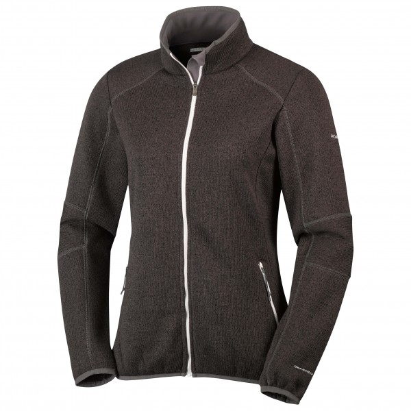 Columbia - Women's Altitude Aspect II Full Zip - Fleecetakki