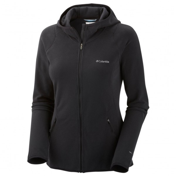 Columbia - Women's Summit Rush Full Zip Hoodie