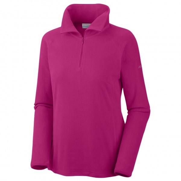 Columbia - Women's Glacial Fleece III 1/2 Zip - Fleecepullover