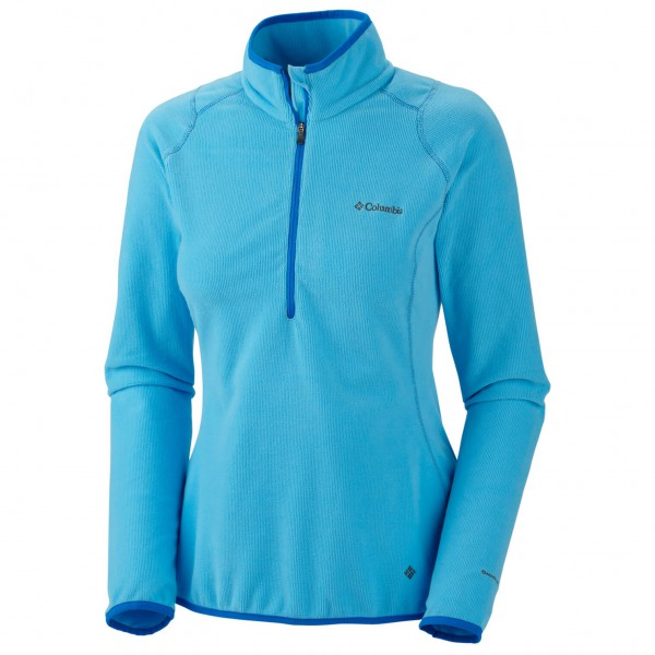 Columbia - Women's Summit Rush 1/2 Zip - Fleecepullover