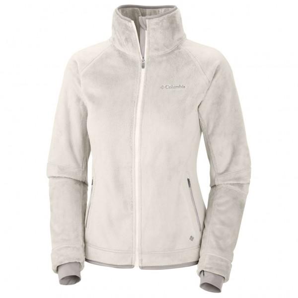 Columbia - Women's Pearl Plush II Fleece - Veste polaire