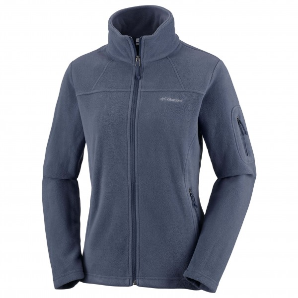 Columbia - Women's Fast Trek II Jacket - Fleece jacket