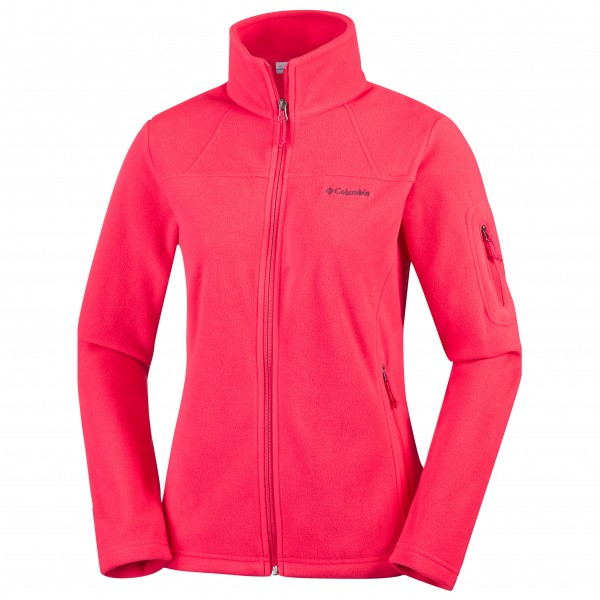 Columbia - Women's Fast Trek II Jacket - Fleecetakki