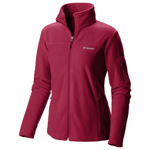 Columbia - Women's Fast Trek II Jacket - Veste polaire