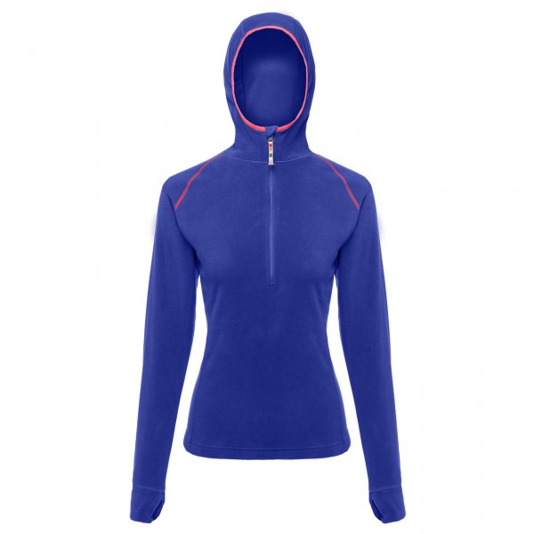 Sherpa - Women's Namche Hoody - Fleece pullover