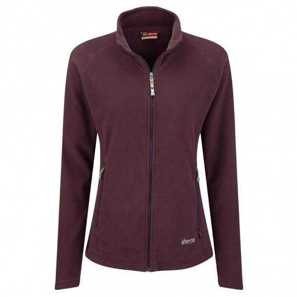 Sherpa - Women's Namche Jacket - Fleece jacket