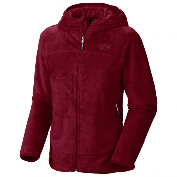 Mountain Hardwear - Women's Pyxis Hoody - Fleece jacket