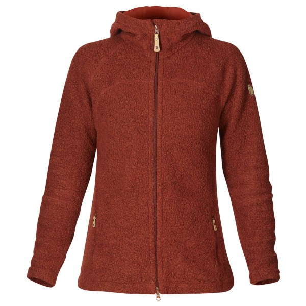 Fjällräven - Women's Kaitum Fleece - Fleece jacket